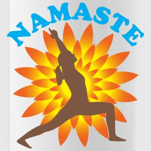 Namaste Sportswear - Water Bottle