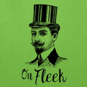 On Fleek Fashion Man - Tote Bag