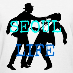 That Seoul Life - Women's T-Shirt