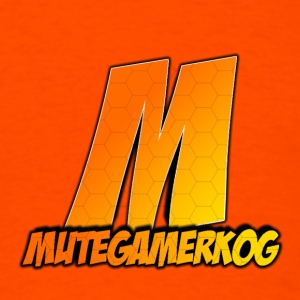MUTEGAMERKOG - Men's T-Shirt