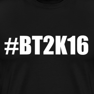 #BT2K16 - Men's Premium T-Shirt