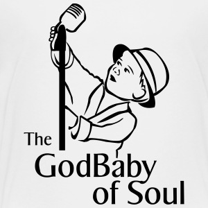 The GodBaby of Soul Short Sleeve - Kids' Premium T-Shirt