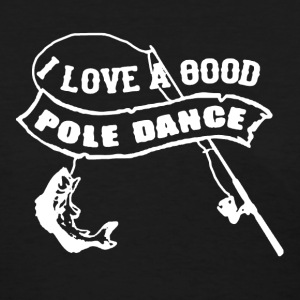 Pole Dance Shirt - Women's T-Shirt