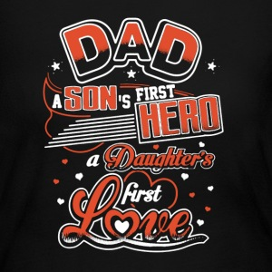 Daddy Shirt - Women's Long Sleeve Jersey T-Shirt