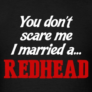 Redheads Shirt  - Men's T-Shirt