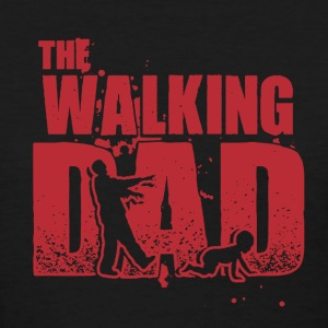 Walking Dad Shirt - Women's T-Shirt