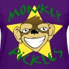 Monkey Pickles Classic - Women's T-Shirt