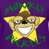 Design ~ Monkey Pickles Classic