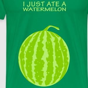 watermelon-_T-Shirt - Men's Premium T-Shirt