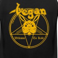 Design ~ Welcome to Kale - Men's Tank
