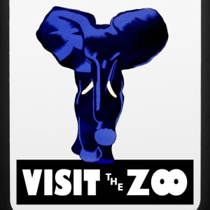 Visit The Zoo WPA Art Phone & Tablet Cases - iPhone 6/6s Rubber Case