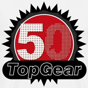 50 Top Gear - Men's Premium T-Shirt