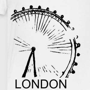 London Eye Kid's T-Shirt - Kids' Premium T-Shirt
