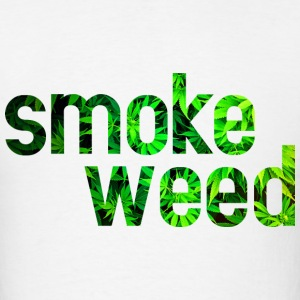 smokeweed T-Shirts - Men's T-Shirt