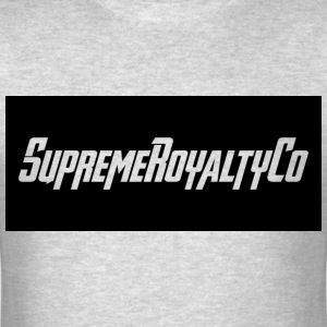 SupremeRoyaltyCo Tee - Men's T-Shirt