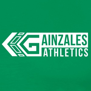 Green Gainzales Premium - Men's Premium T-Shirt