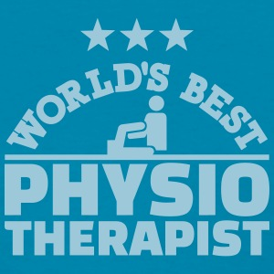Physiotherapist Women's T-Shirts - Women's T-Shirt