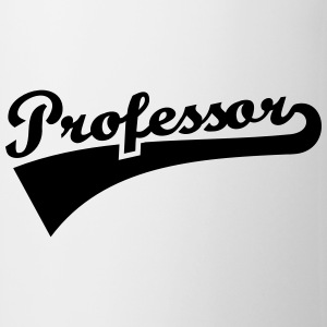 Professor Mugs & Drinkware - Coffee/Tea Mug