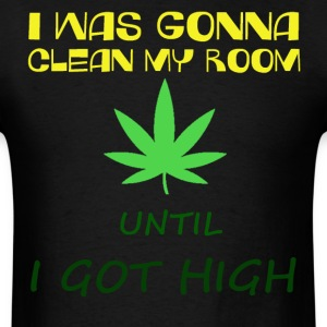 Got high - Men's T-Shirt