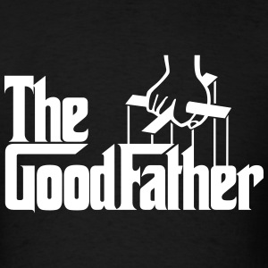The Good Father T-Shirts - Men's T-Shirt
