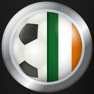 Ireland Soccer - Men's T-Shirt