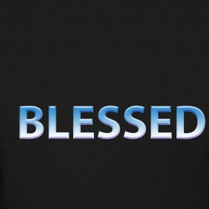 Blessed Tee - Women's T-Shirt