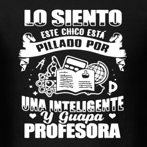 Inteligente Shirt - Men's T-Shirt