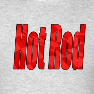 Hot Rod - Men's T-Shirt