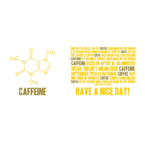 Caffeine facts