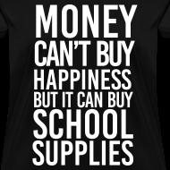 Design ~ Addicted to School Supplies | Women's