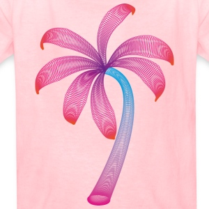 palm Kids' Shirts - Kids' T-Shirt