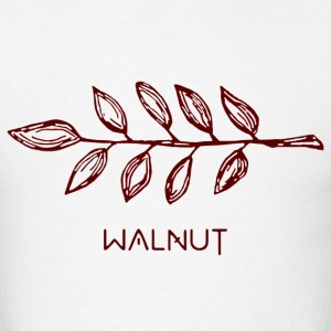 Walnut - Men's T-Shirt
