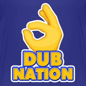 Dub Nation - Kids' Premium T-Shirt
