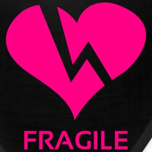 Fragile Heart Caps - Bandana