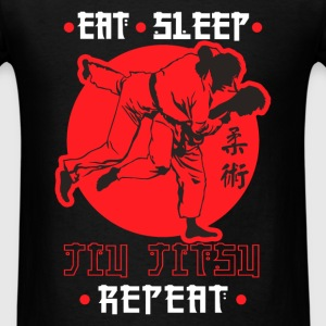 Sport - Jiu Jitsu - Men's T-Shirt