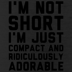 I'm not short Bottoms - Leggings by American Apparel
