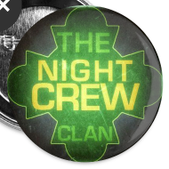 Design ~ Night Crew Buttons