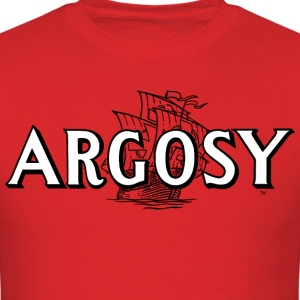 Argosy Magazine - Men's T-Shirt