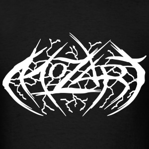 Grindcore Mozart - Men's T-Shirt