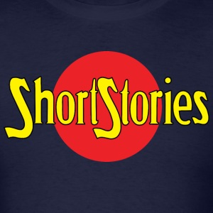 Short Stories Magazine - Men's T-Shirt