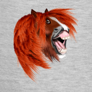Design ~ THE LAUGHING PONY