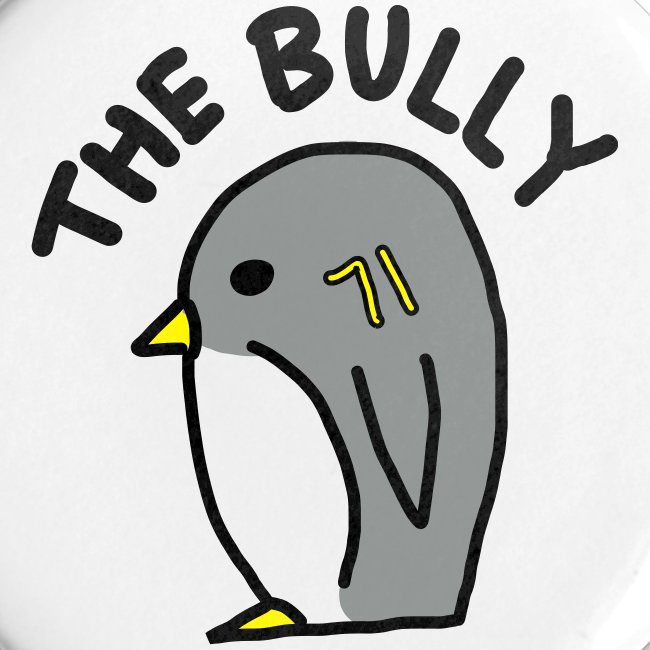 The Bully Button