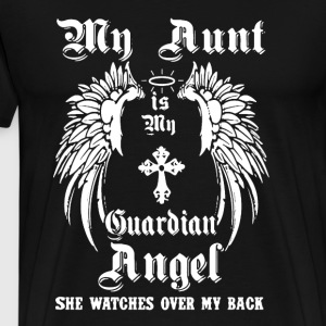 My Aunt Shirt - Men's Premium T-Shirt