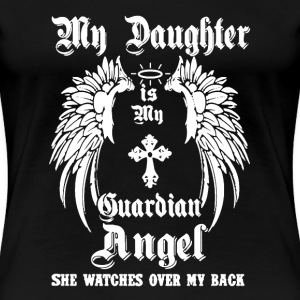 My Daughter Shirt  - Women's Premium T-Shirt
