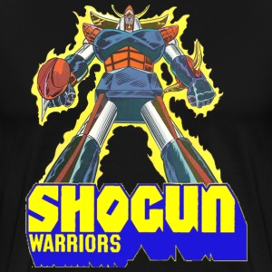 Shogun Warriors - Men's Premium T-Shirt