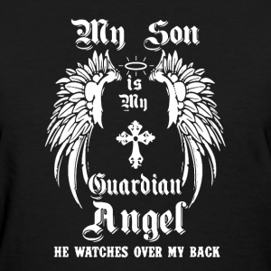 My Son Shirt - Women's T-Shirt