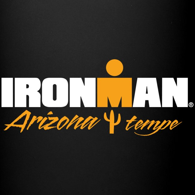 IRONMAN Arizona Full Color Mug