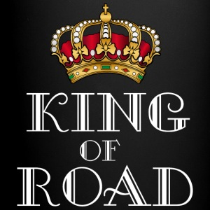 King of road Mugs & Drinkware - Full Color Mug