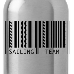 Sailbarcode Sportswear - Water Bottle