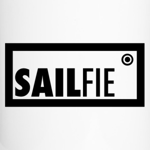 Sailfie Mugs & Drinkware - Travel Mug